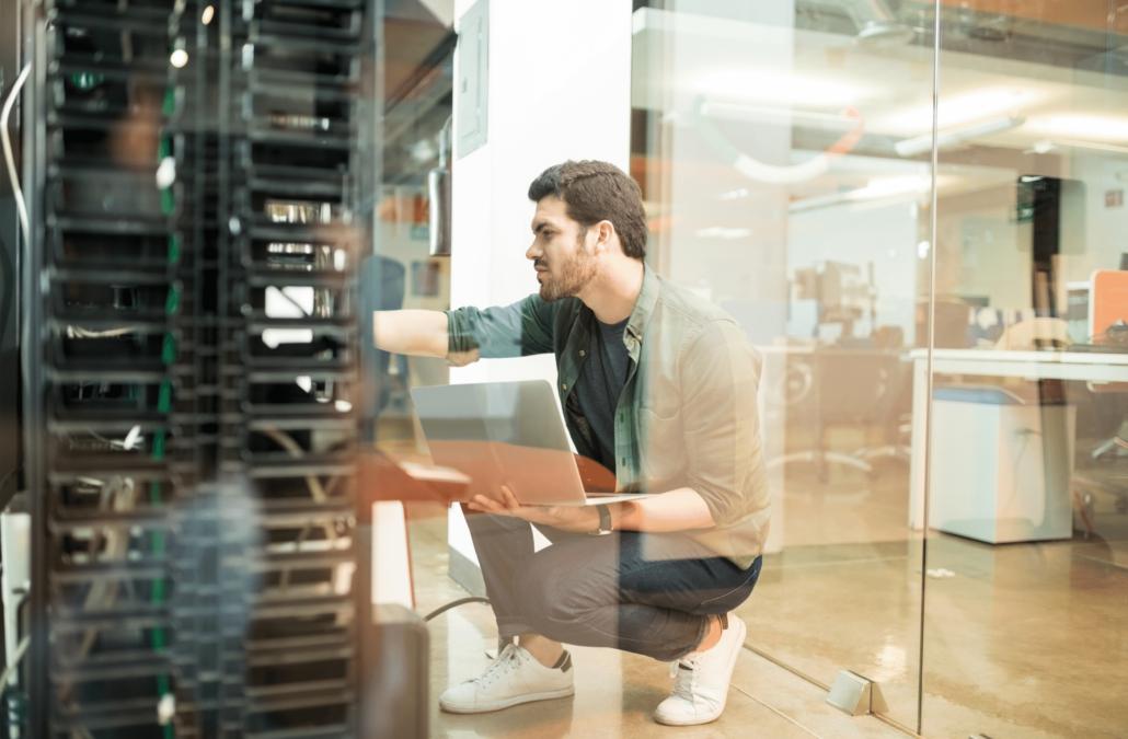 Che cosa fa un consulente IT e perché ne hai bisogno
