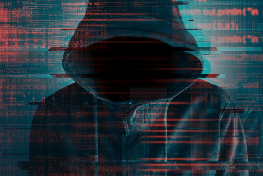 Hacker informatico