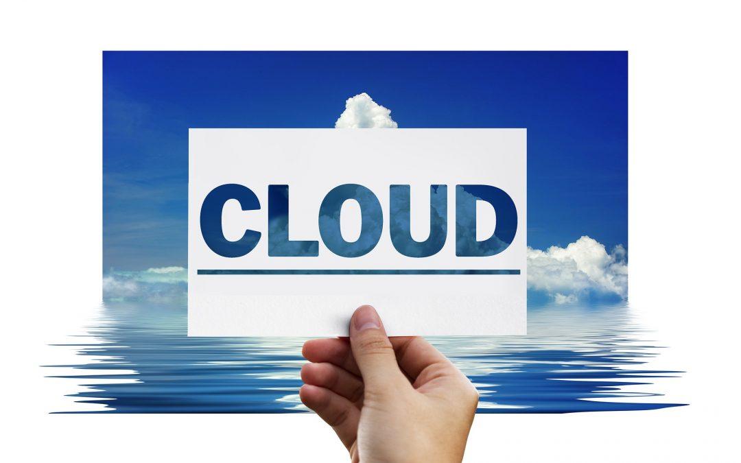 Cosa puoi fare con i servizi cloud
